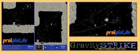 Gravity Strike (Gravity Force für den PC)